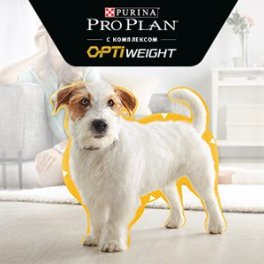 Pro Plan® Small&Mini OPTIWEIGHT®